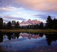 Schawabachers Landing #16 by Mike Norton