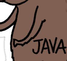 Java-Lina Sticker
