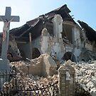 Haiti January 31 2010 by Anji Johnston