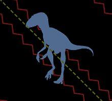 Velocirandom by Parasaurolophus