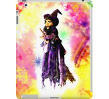 Rags to Witches iPad Case/Skin