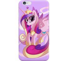 Princess Cadence iPhone Case/Skin