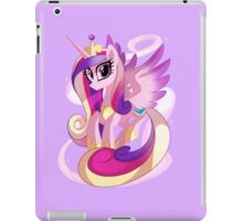 Princess Cadence iPad Case/Skin