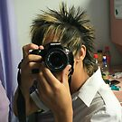 My Brothers DSLR by S S