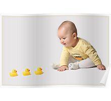 Quack Quack Quack!!! Poster