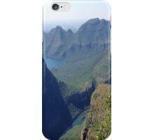 Drakensburg delight iPhone Case/Skin