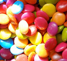 Smarties! by Erin Allocca