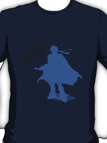 Smash Bros - Roy T-Shirt