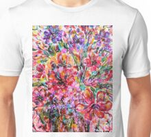Floral Treasures Unisex T-Shirt