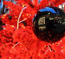 Christmas Decorations in Paris by bleemo