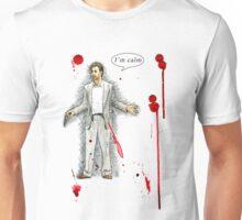 """Norman Stansfield (""""Léon"""") - I'm calm Unisex T-Shirt"""