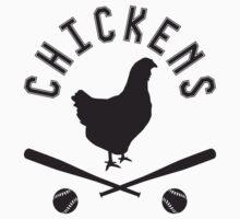Team Chickens by markboy