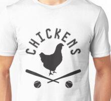 Team Chickens Unisex T-Shirt