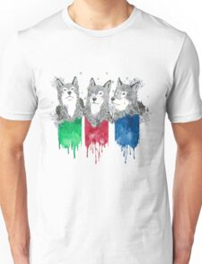 Wolf Brothers Unisex T-Shirt