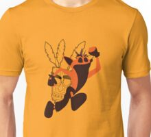 Crash Bandicoot - Sunset Shores Unisex T-Shirt