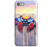 SALLY LIGHTFOOT iPhone Case/Skin