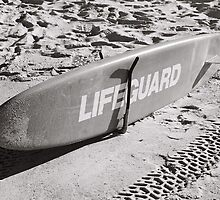 Lifeguard by bouche