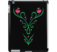 Adventurous Heroine  iPad Case/Skin