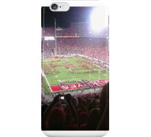 The Big Game iPhone Case/Skin