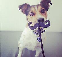 Jack Moustache You... by youbadinfluence