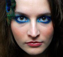 Turquoise by Carl Osbourn