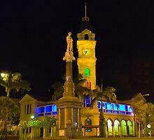 Bundaberg post office 2 by faulsey
