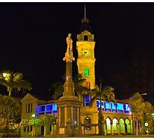 Bundaberg post office 2 Photographic Print