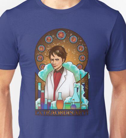 Boyish the Extraordinary Unisex T-Shirt