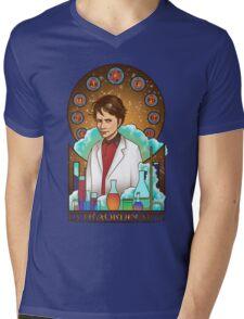 Boyish the Extraordinary Mens V-Neck T-Shirt