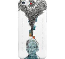 A beautiful mind iPhone Case/Skin