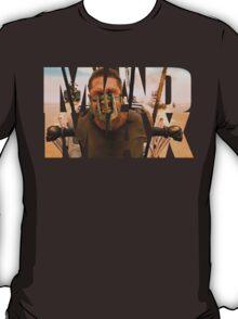 Mad Max Word Art T-Shirt