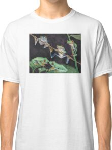 Tree Frogs Classic T-Shirt