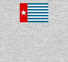 Flag of Free Papua Movement  Unisex T-Shirt