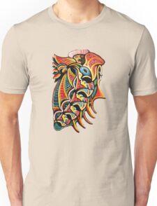 Fraken Ego  Unisex T-Shirt