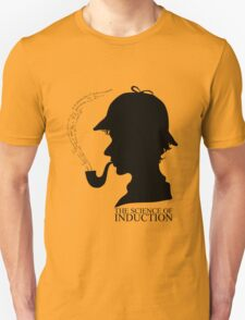 The Science of Induction T-Shirt