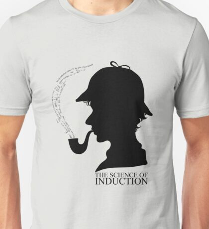 The Science of Induction Unisex T-Shirt