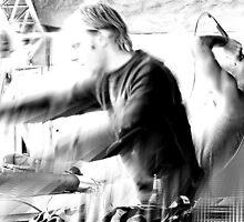 TICON // RAINBOW SERPENT FESTIVAL 2007 by OZDOOF