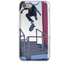 360 Flip iPhone Case/Skin