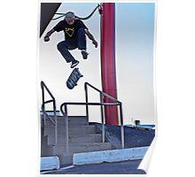 360 Flip Poster