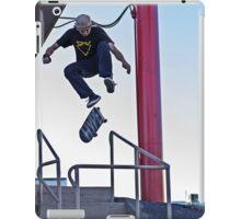 360 Flip iPad Case/Skin