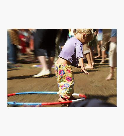 childs play Photographic Print
