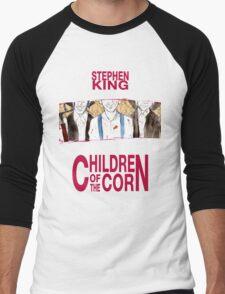 Children of the corn Men's Baseball ¾ T-Shirt