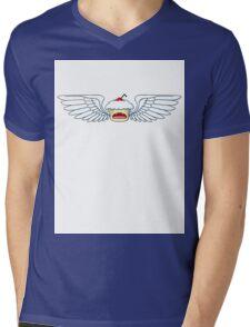 Killer Cupcake Mens V-Neck T-Shirt