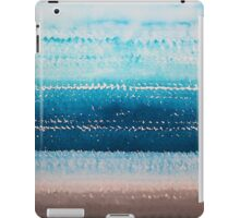 It's Got to Be the Water original painting iPad Case/Skin