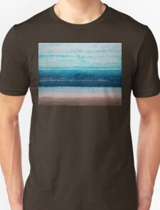 It's Got to Be the Water original painting T-Shirt