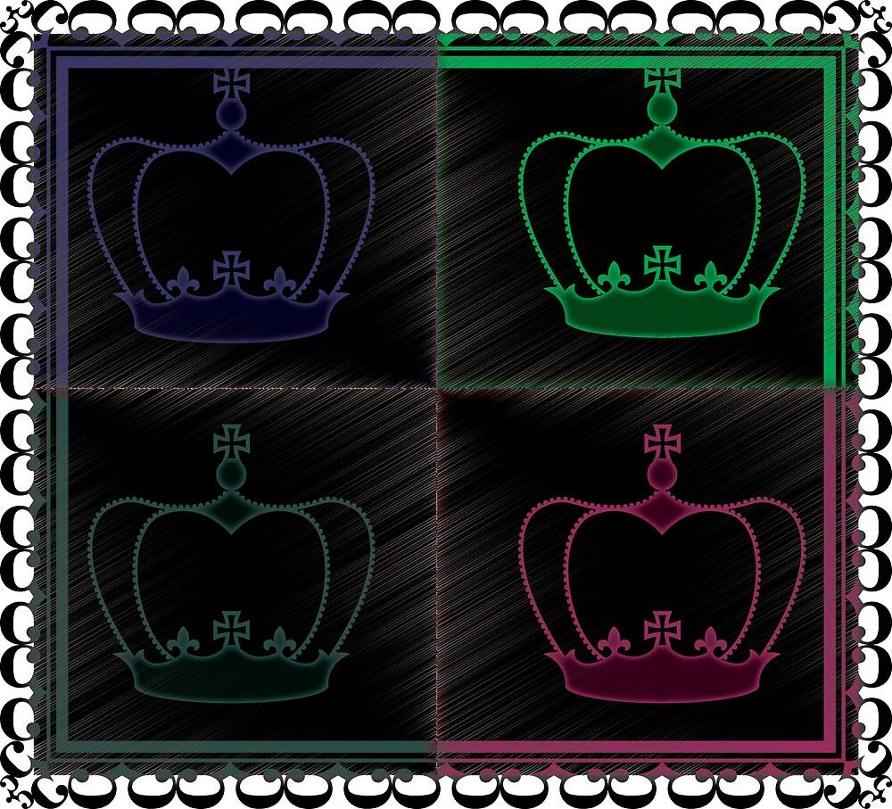 Kings Ransom by Sirrom