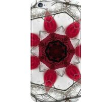 ~ Wire In The Blood ~  iPhone Case/Skin
