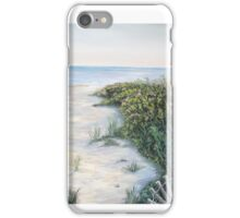 PATHWAY TO PEACE iPhone Case/Skin