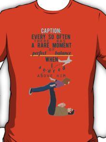 Fun Home - Flying Away T-Shirt
