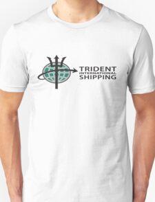 Trident International Shipping T-Shirt